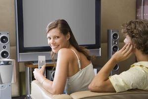 Hvordan installere en FiOS CableCARD