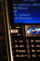 Hvordan hente slettede meldinger fra mobilsvar