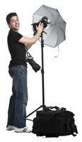 Hva slags belysning trenger jeg for en fotoseanse?
