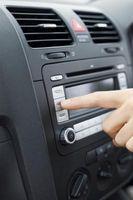 Hvordan endre en Radio i en 2008 Chevy Silverado
