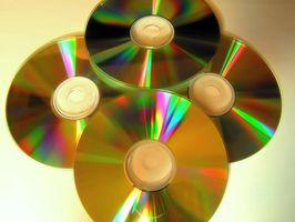 Hvordan installerer jeg en CD-veksler for en 2007 Chevrolet Trailblazer?