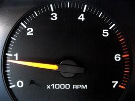 Hva gjør du når en automatisk måler temperaturen måle fungerer ikke