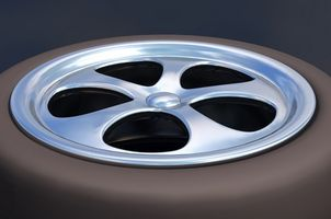 Hvor å feilfri krom legering hjul