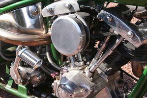 Årsakene til HD Twin Cam motorstøy