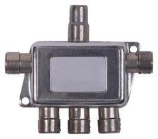 Hva slags kabelsplitter trenger du for HDTV?