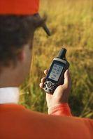 Topp 10 håndholdt GPS