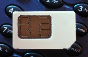 Slik aktiverer en forhåndsbetalt T-Transportabel SIM bruker iPhone 2.2.1