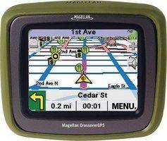 Feilsøke en Magellan Maestro GPS