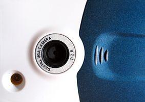 Hvordan du bruker en Flip kamera