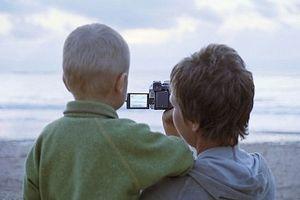 Hvordan lage en film med videokameraet