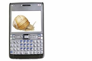 Hvordan endre anmeldelse lyd for e-post på en BlackBerry Curve