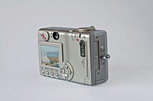 Feilsøke en Kodak EasyShare C330