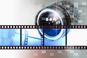 Hva kjøper jeg når et TV-Signal på en hjem teater prosjekt?