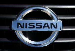 Hvordan får jeg en ny Nissan Intelligent nøkkel?
