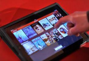Hvordan lage AirPlay arbeid med Netflix
