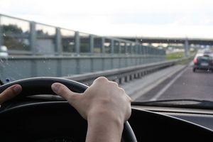Bil Bugs eller overvåkingssystemer