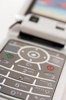 Mobiltelefon batteriytelse
