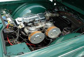 Feilsøke en Nissan Maxima motor-Avkjøling System