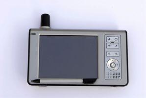 GPS navigatører sammenligning