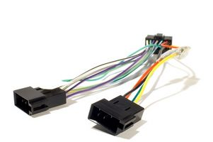 Hvordan du Wire en Hyundai Stereo