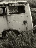 Hvordan fjerne bil oksidert maling
