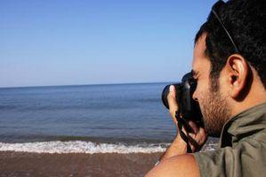 Hvordan å laste en Nikon speilreflekskameraer