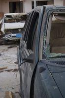 Auto Body verktøy for rustfritt stål Trim