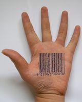 Hvordan dekode Data Matrix strekkoder