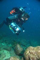 Undervanns Video Tips