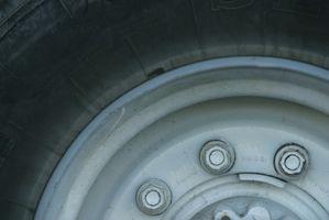 Hva hjul utveksling med 1994 Nissan Hardbody lastebiler?