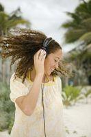 Hvordan arbeide øretelefoner fjernkontroller & mikrofoner