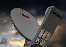 Kan parabolen nettverk trådløst?