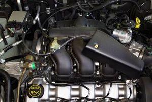 Hvordan å kutte en bil batterikabelen