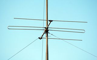 Hvordan installere en Digital TV-antenne