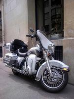 Hva skal se etter i å kjøpe en brukt motorsykkel