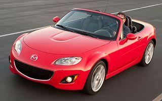Historien om Mazda Miata 1