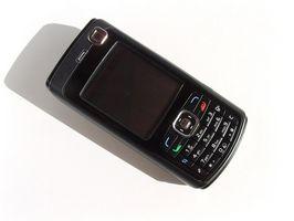 Hvordan endre telefoner for min T-Mobile forhåndsbetalingskontoen
